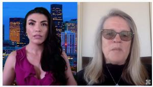 Dr. Judy Mikovits RAW! EXPOSES Fauci, Flu Vaccine, HydroxyChloroquine & More In EXPLOSIVE Interview