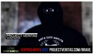 "BREAKING VIDEO: Project Veritas INFILTRATES ANTIFA: ""Practice things like an eye gouge…injure someone's eyes"""
