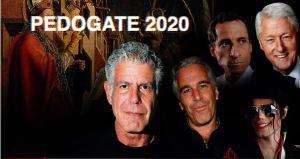 PEDOGATE 2020 SERIES TRAILER