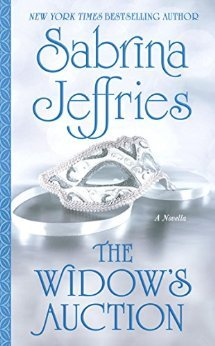 ARC Review: The Widow's Auction by Sabrina Jeffries
