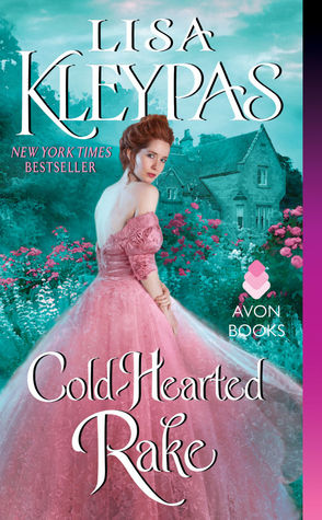 ARC Review: Cold-Hearted Rake by Lisa Kleypas