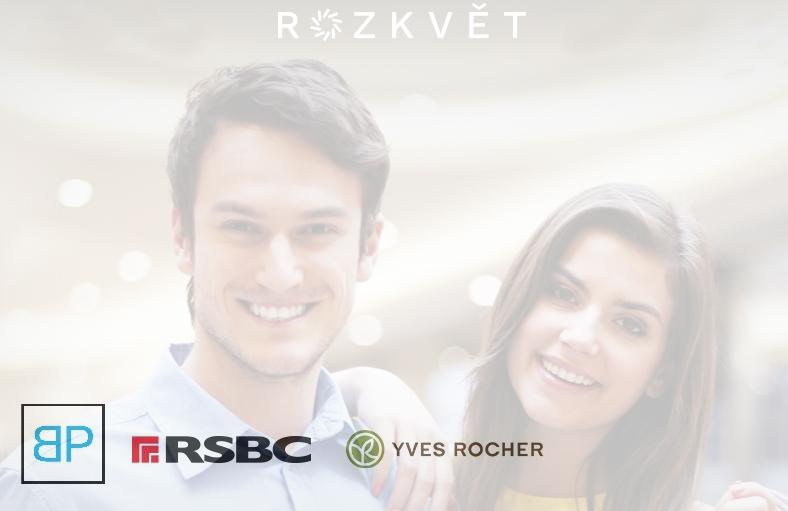 Retail Brno
