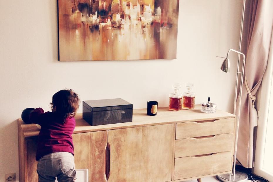 طفل برج الحمل ما يجب أن تعرفه عن هذا المستكشف الصغير