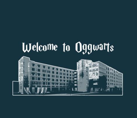 Welcome to Oggwarts