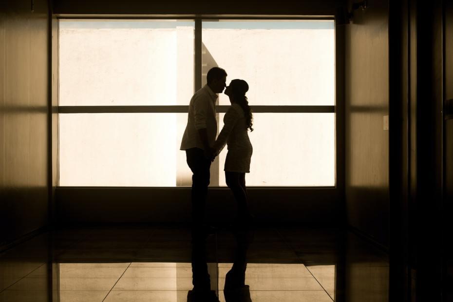 امرأة الميزان مع رجل العقرب