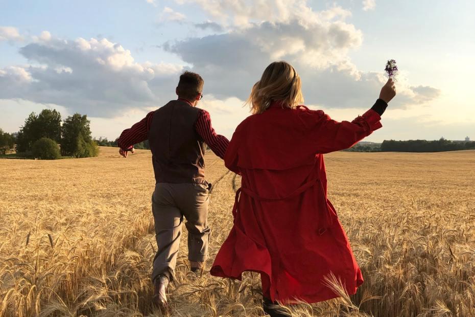 تطابق الميزان والجدي في الحياة والحب والزواج