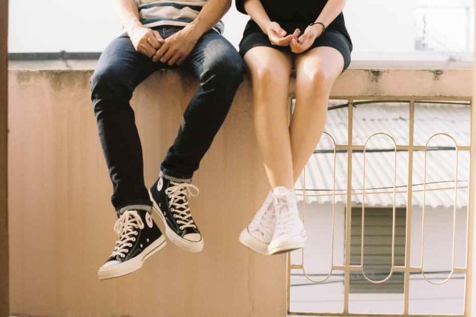الجدي والحمل رفقاء الروح يدعمون بعضهم البعض