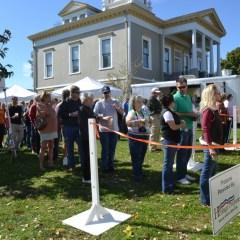 2019 Oyster & Shrimp Festival OCTOBER 19 | Burke Arts Council