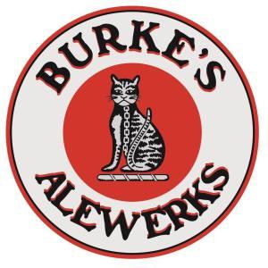 burkes alewerks logo