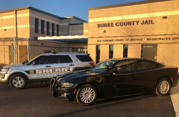 Burke County Sheriff's Office