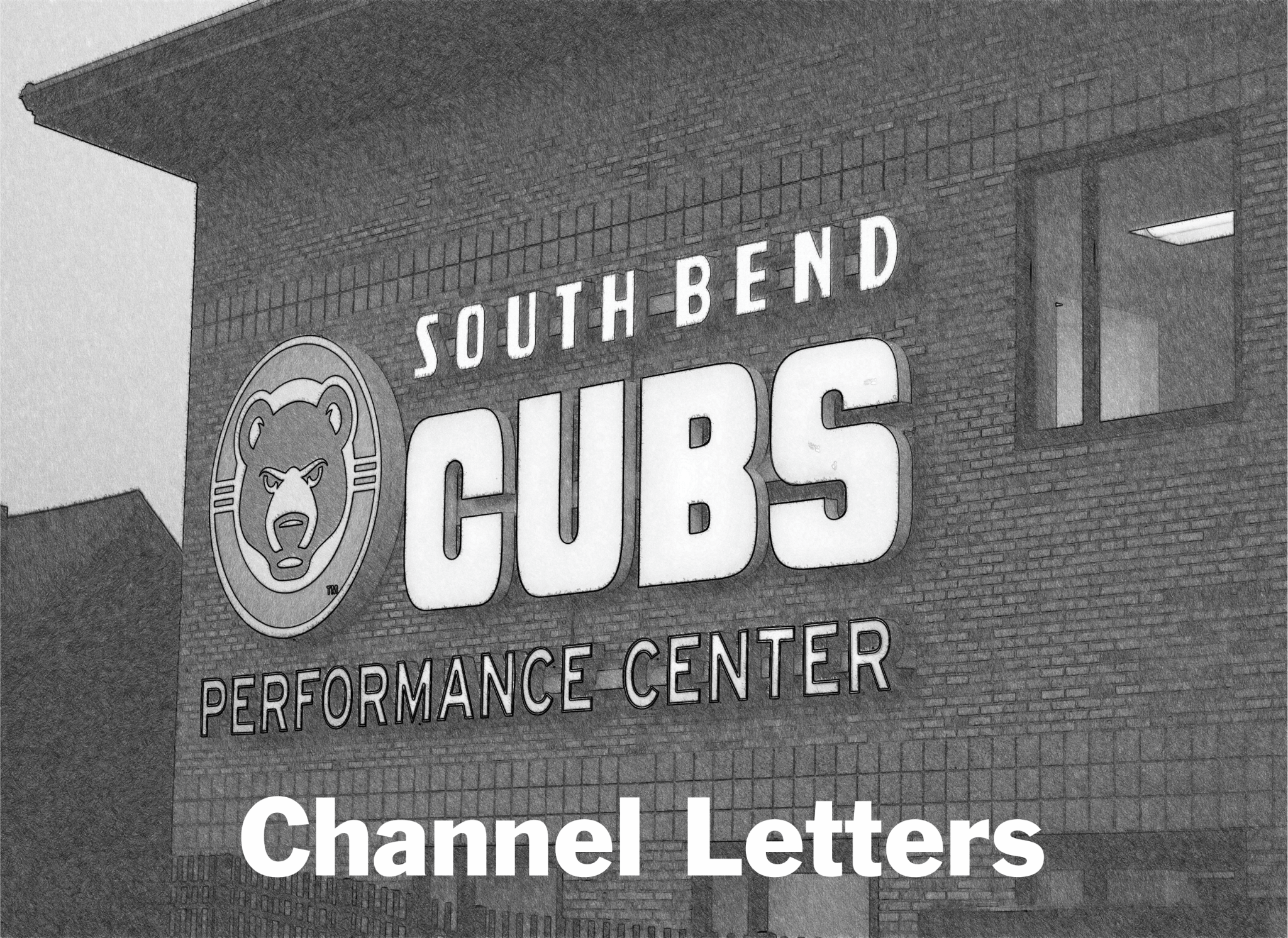 Channel Letters