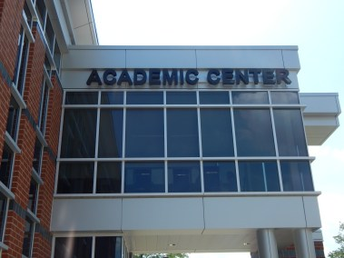 IT Academic Center I