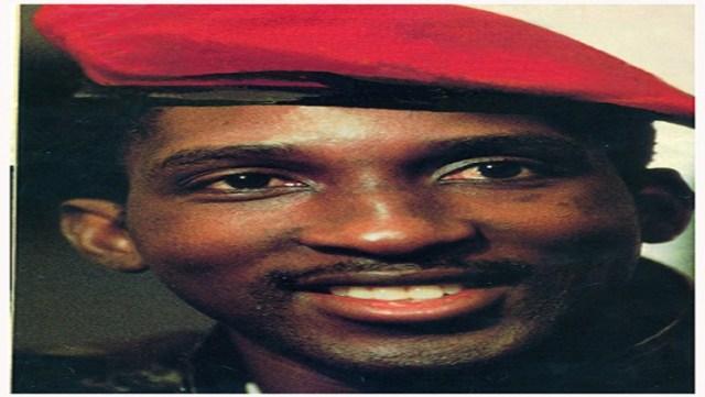 Le président du CNR assassiné le 15 octobre 1987