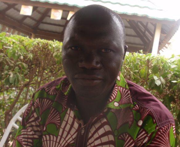 Pour Adama Wya, les jeunes et femmes burkinabè ont été faiblement représentés à la COP21