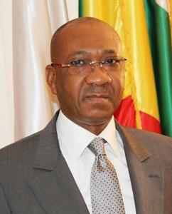 Cheick Hadjibou Soumaré est candidat à sa propre succession à la tête de la Commission de l'UEMOA