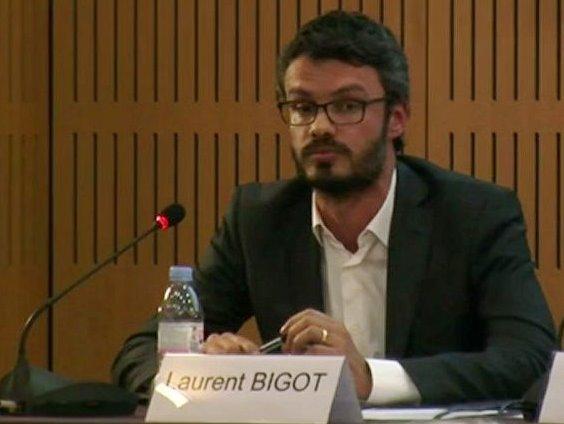 Laurent Bigot avait prédit à l'époque les menaces terroristes au Burkina
