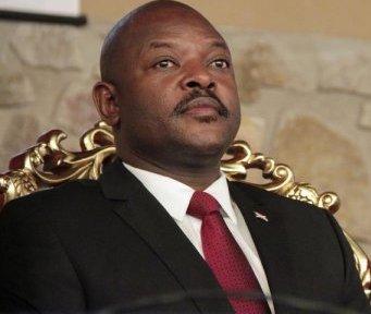 Cet échec de l'envoi de troupes de l'UA au Burundi est une victoire pour Pierre NKurunziza