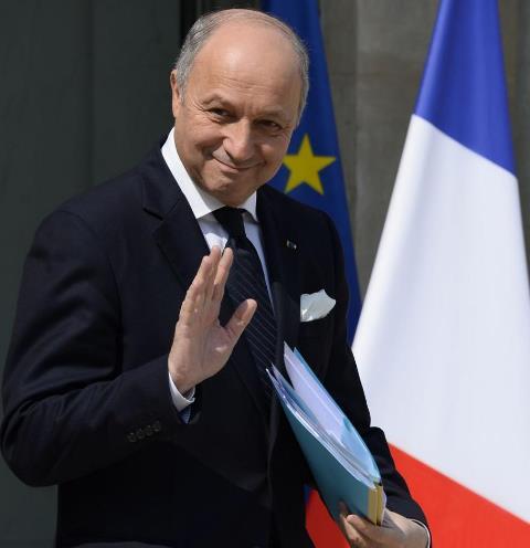 Laurent Fabius a opté pour la présidence du Conseil constitutionnel