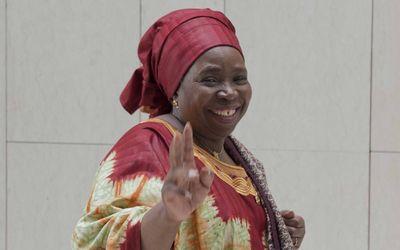 Nkosazana Dlamini Zuma quittera ses fonctions de présidente de la Commission de l'Union africaine en juillet 2016