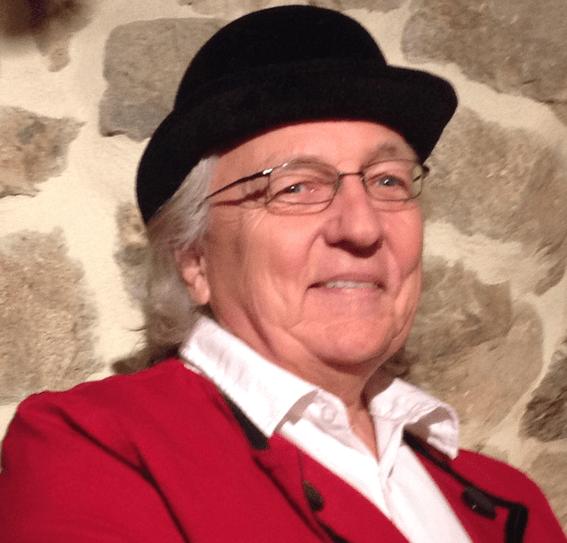 Pierre Simard dit Monsieur Fable
