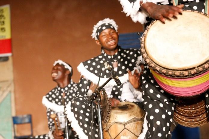 Les acteurs culturels burkinabè rivaliseront de talent sur scène pendant la SNC 2016