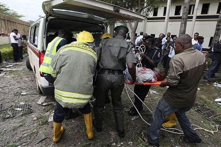 Quatre éléments des forces de sécurité nigériennes ont péri dans les présentes attaques terroristes