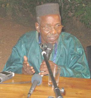 Grand nom de la photographie, Malick Sidibé s'en est allé à l'âge de 80 ans