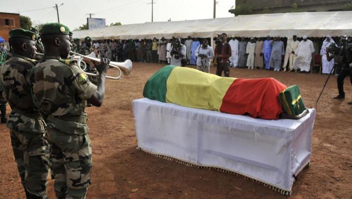 Des hommages mérités ont été rendus à l'illustre disparu à Bamako ce 16 avril 2016
