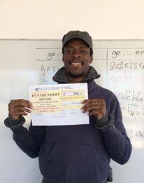 Ousmane Somah, l'initiateur de bourses scolaires entend aller plus loin dans son engagement