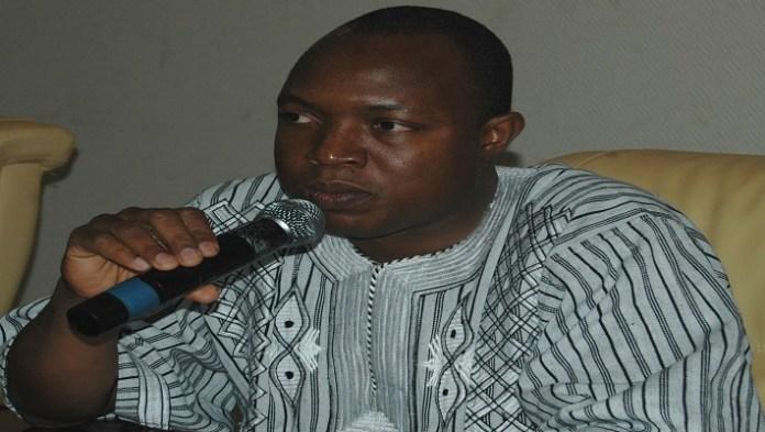 Le Professeur Alfa Oumar Dissa a expliqué aux PTF la nécessité de réorganiser le secteur de l'énergie afin de mieux valoriser son potentiel et répondre aux préoccupations des populations