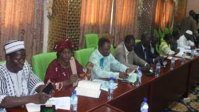Les partenaires techniques et financiers ont répondu favorablement à l'invitation du ministre de l'énergie