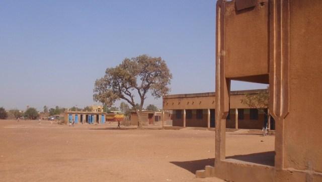 La plupart des établissements secondaires de Ouaga sont désertés par les élèves
