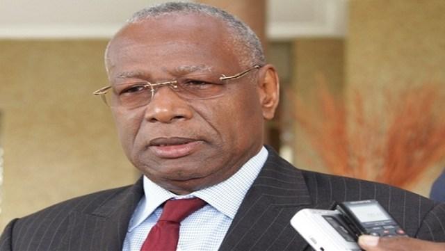 Le Pr Abdoulaye Bathily, candidat du Sénégal et de la CEDEAO pour le poste du président de la commission de l'UA