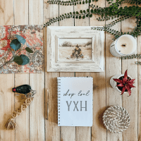 Mother's Day Gift Guide - Shop Local YXH