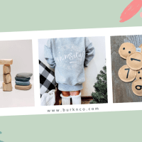 Gift Guide for LITTLES – Shop Local YXH