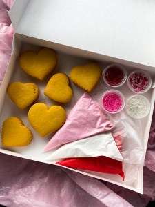 Valentine's Day Gift Guide - Shop Local YXH - redcliff bakery