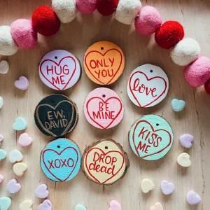 Valentine's Day Gift Guide - Shop Local YXH - burknco.com