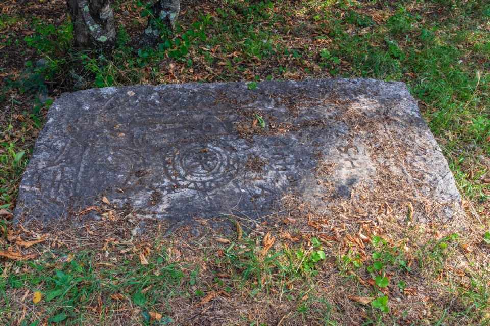 Boljuni Necropolis, Bosnia and Herzegovina
