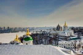 Kiev-Pechersk Lavra