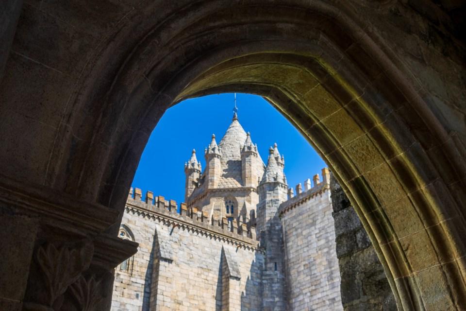 Évora Cathedral