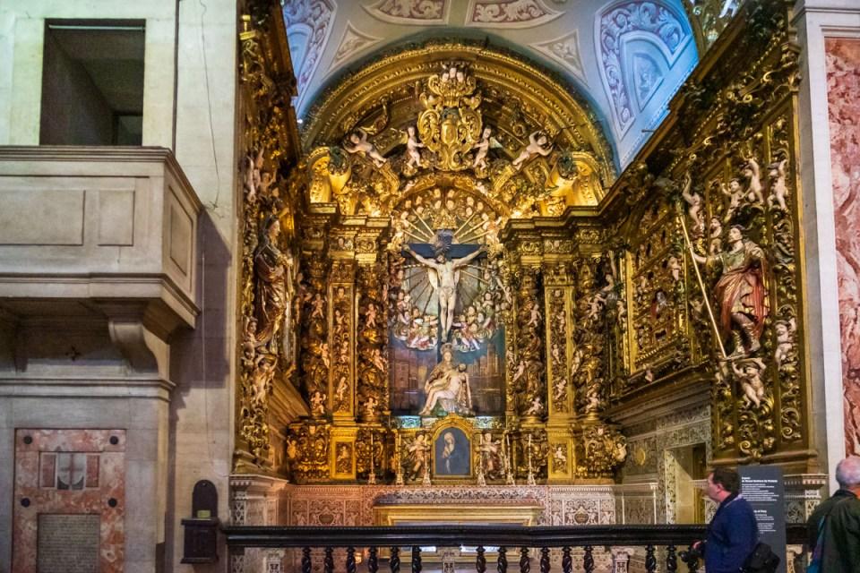 Igreja de São Roque, Lisbon