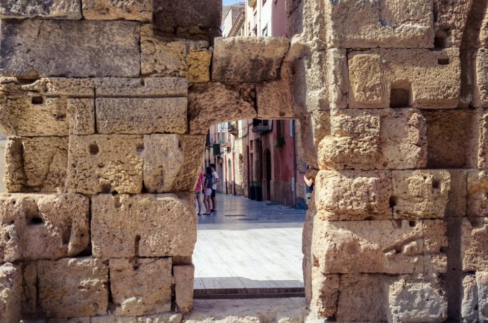 Tarragona, Catalonia, Spain