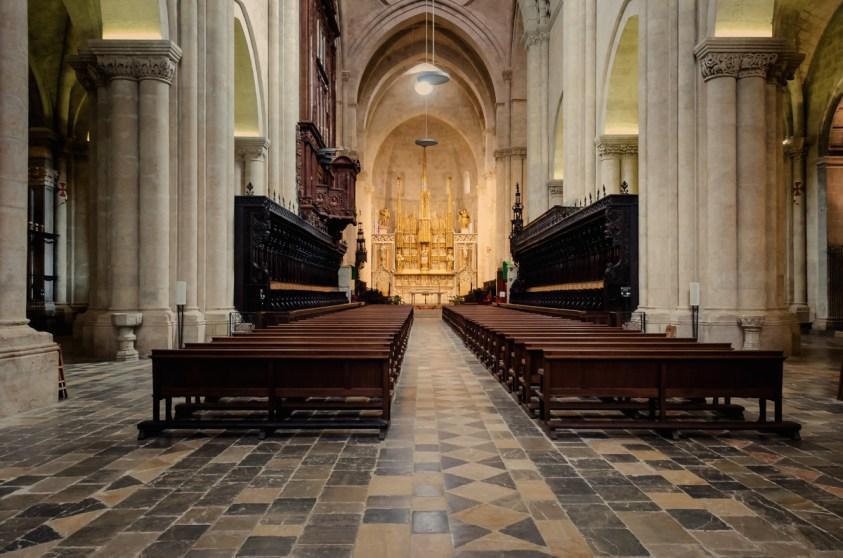 Cathedral, Tarragona, Catalonia, Spain