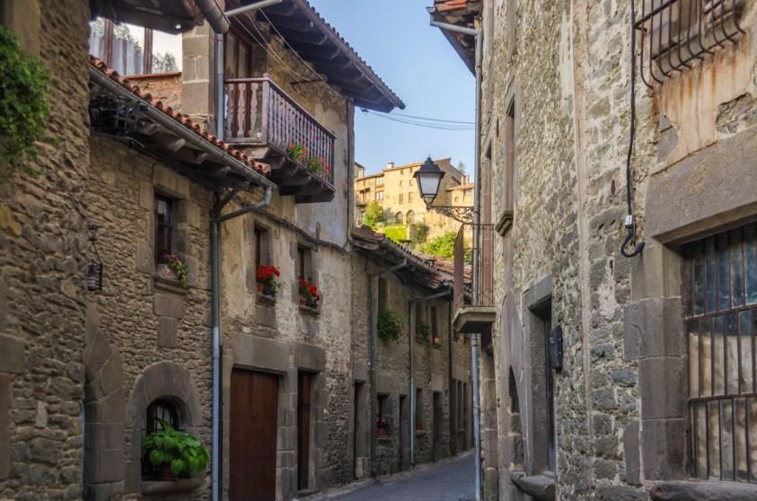 Rupit, Catalunya, Spain