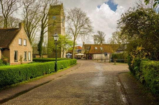 Nes, Netherlands