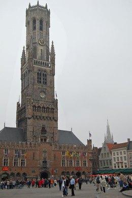 Belfort, Brugge