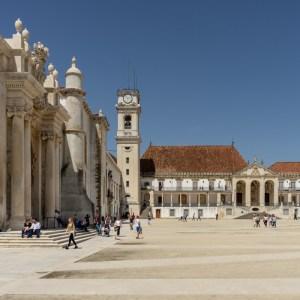 Coimbra (including WHS #121)