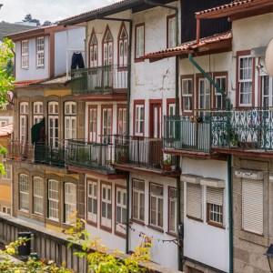 Chasing World Heritage: #124 (Guimaraes)