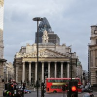 A place in my memory: City of London