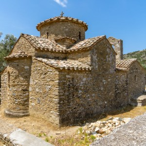 On Naxos